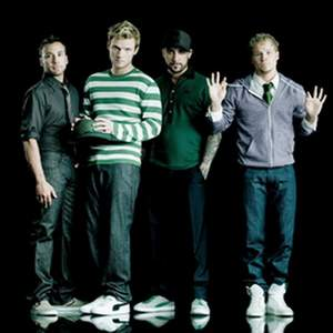 Backstreet Boys - This Is Us 2009