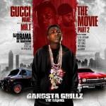 Скачать новый альбом Dj Drama & Gucci Mane — The Movie Part 2