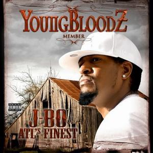 J-Bo - ATL's Finest (2008) (v2)