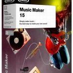 Скачать музыкальный редактор — Music Maker 2017