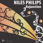 Скачайте новый великолепный фанк — Niles Philips — Rejunction (2009)