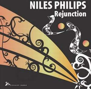 Niles Philips - Rejunction (2009)