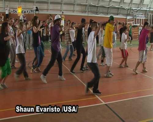 Street Dance Kemp 2009 scr1