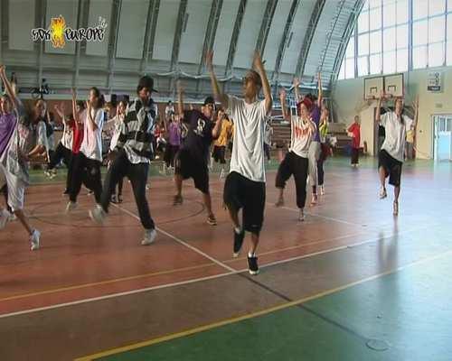 Street Dance Kemp 2009 scr2