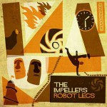 Скачать mp3 funk — The Impellers — Robot Legs (2009)