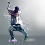 Пошаговое видео обучение танцевальному стилю Hip-Hop база (танцы для начинающих)