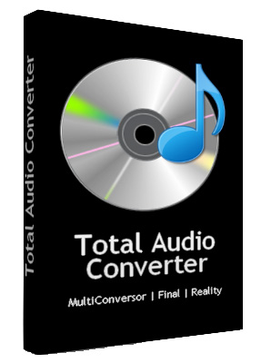 total Audio Converter 3.0.1.48 rus