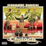 Скачать новый альбом Snoop Dogg — Bacc To Tha Chuuch Volume 1 (2009)