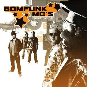Bomfunk MC's - Reverse Psychology (2005)