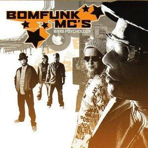 Bomfunk MC's - Reverse Psychology (2005)