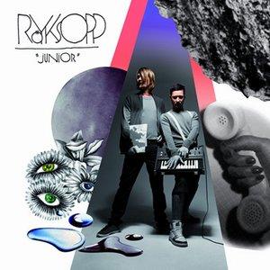 Royksopp - Junior (2009)