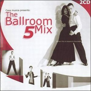 The Ballroom Mix 5 - 2008