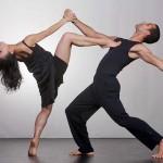 Подборка обучающего видео по Contemporary Dance