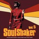 Качайте музыку в стиле фанк — Soulshaker Vol. 5 (2008)