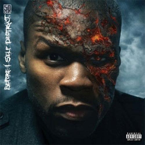 50 Cent - Before I Self Destruct (2009)