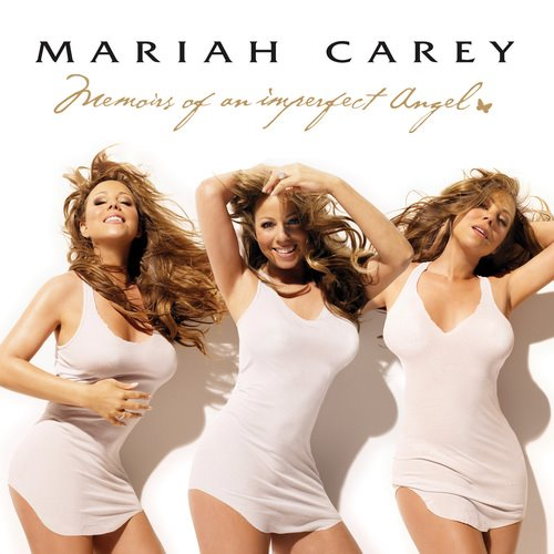 Mariah Carey - Memoirs Of An Imperfect Angel 2CD (2009)