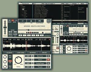 MyXOFT DSS DJ