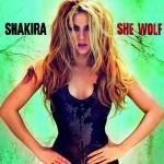 Скачайте новый альбом Shakira — She Wolf (2009)