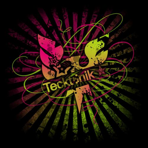 Tecktonik music