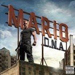 Скачать новый альбом Mario — D.N.A. (2009)