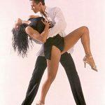 Обучение спортивным бальным танцам (европейские, латиноамериканские) в Запорожье