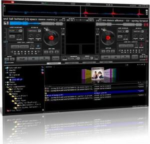 Atomix Virtual DJ Professional V5.0R6