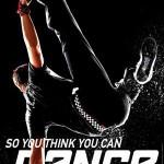 Скачайте танцевальное шоу — So You Think You Can Dance (USA) season 5 (2009)