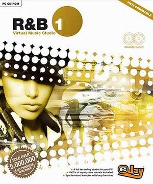 eJay R&B