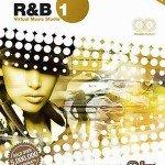 Скачайте программу для создания RnB и хип-хоп музыки — eJay R&B 1: Virtual Music Studio