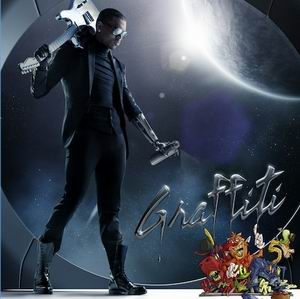 Chris Brown - Graffiti (2009)