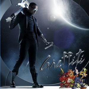 Chris Brown - Graffiti (2009)