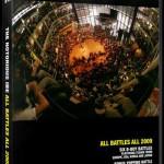 Скачайте легендарный брейк-данс чемпионат — The Notorious IBE 2009 Full 3CD