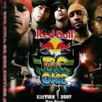 Скачать музыку (soundtrack) из Red Bull BC One 2007