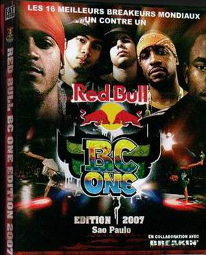 red bull bc one 2007 ost