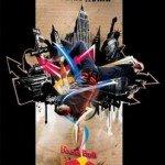 Скачать музыку (soundtrack) из Red Bull BC One 2009