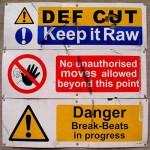 Качайте новый альбом | Def Cut — Keep it Raw (2009)