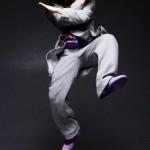 Пошаговое видео обучение танцевальному стилю Локинг (Locking tutorial)