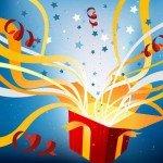 Поздравляем всех с Новым 2010-ым Годом!!!