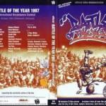 Качайте музыку из Battle Of The Year (OST BOTY) 1997