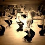 Аренда танцевальных залов для тренировок и семинаров в Запорожье