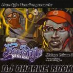 Качайте Freestyle Session Vol. 3 mixtape (FSS7) — DJ Charlie Rock