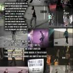 Скачайте обучающий видео dvd по танцевальному стилю Melbourne Shuffle (Мельбурн шаффл)