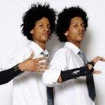 Пара представлений от моих любимчиков — Les Twins!!!