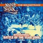 Качайте музыку из Battle Of The Year (OST BOTY) 2006