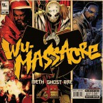 Качайте новый альбом — Method Man, Ghostface & Raekwon — Wu-Massacre (2010)