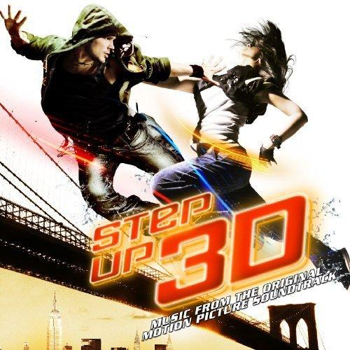 Step Up 3D - soundtrack - 2010