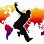 Смотрите и скачивайте подборку обучающего видео по джампстайлу (Jumpstyle tutorial)