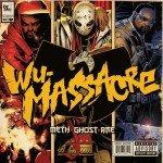 Качайте новый альбом — Method Man, Ghostface & Raekwon — Wu-Massacre (2010)
