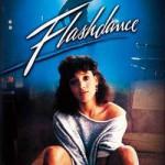 Качайте танцевальный фильм   Танец — Вспышка / Flashdance (1983г.)