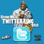 Качайте новый альбом | Soulja Boy — Crown Me Twitter King (2010)